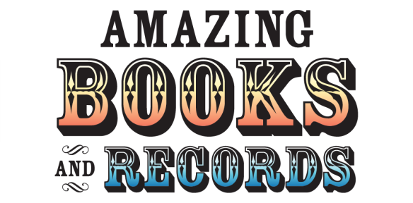 Amazing Books & Records